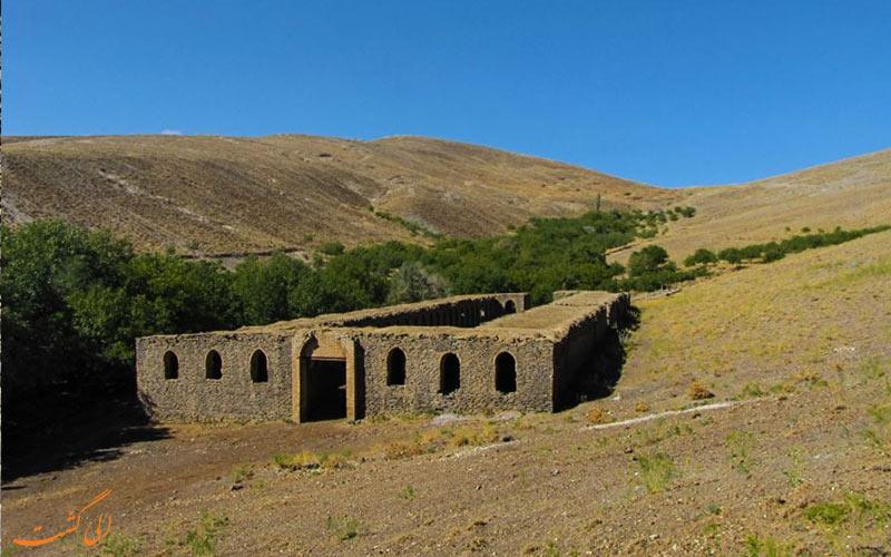 روستای سنگی