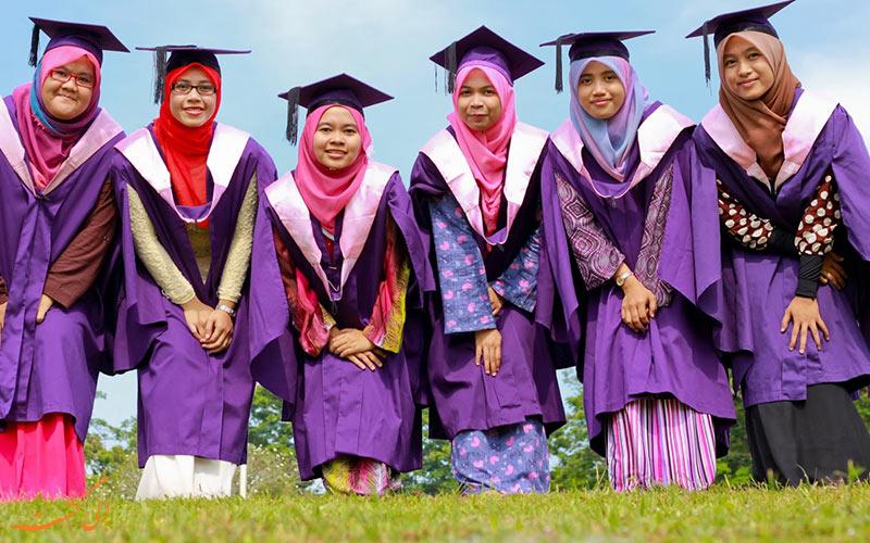 دانشگاه علوم مالزی