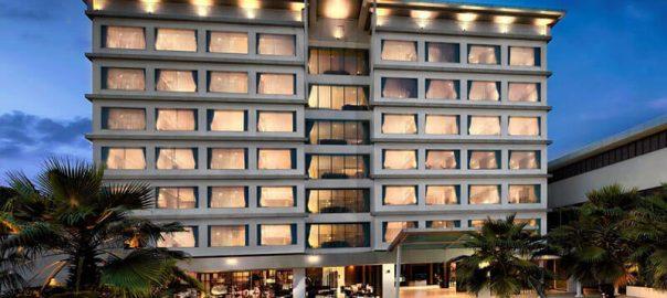 هتل سی ویو پاتایا
