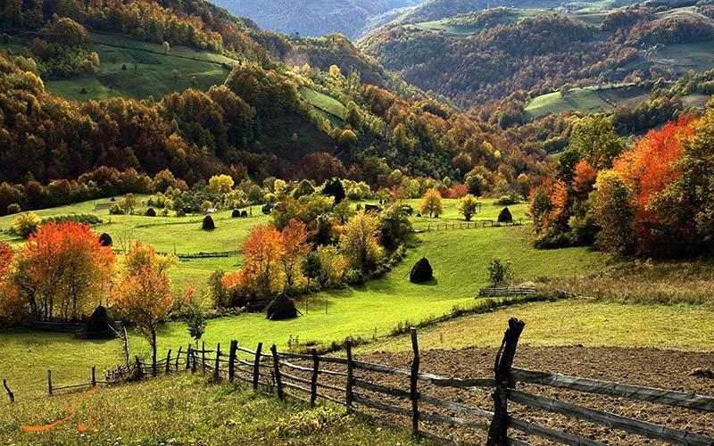 سفر به صربستان