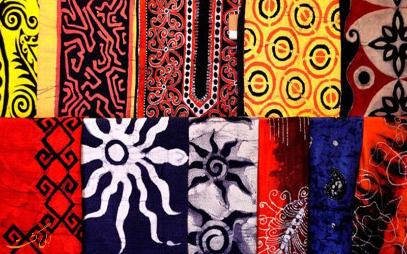 اجناس بازارهای سریلانکا