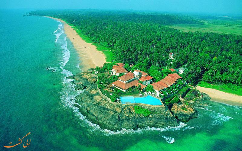سواحل سریلانکا