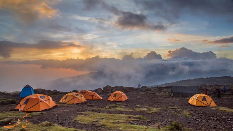 قله کلیمانجارو