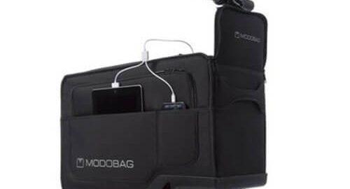 چمدان های هوشمند