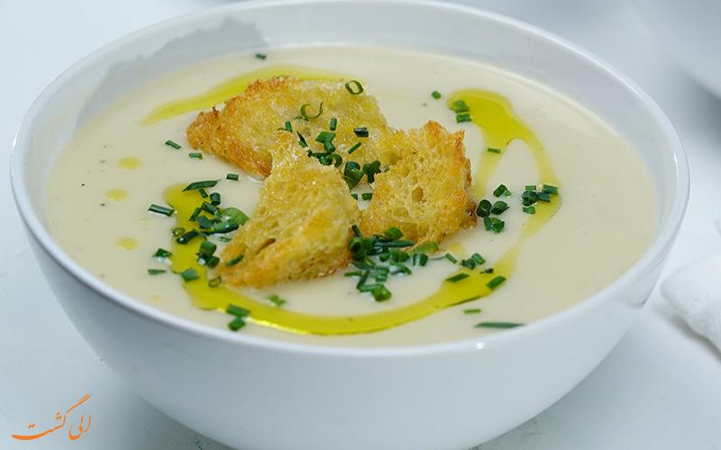 سوپ اسکاتلندی