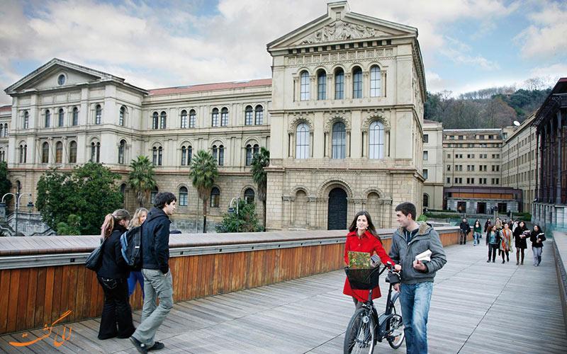 دانشگاه های اسپانیا- جملات پرکاربرد اسپانیایی