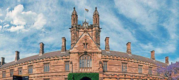 دانشگاه های استرالیا