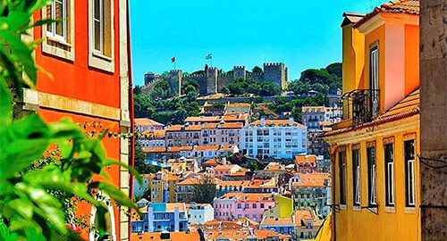 هزینه های سفر به پرتغال