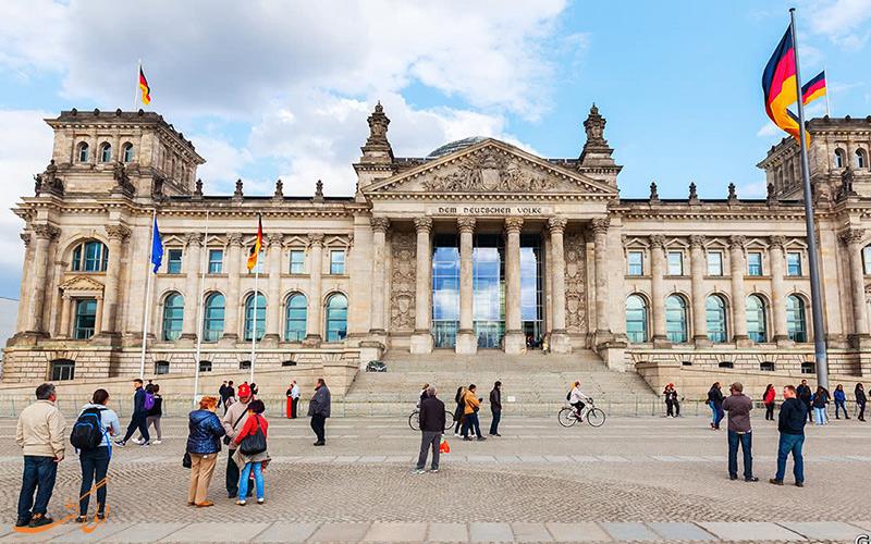 دانشگاه های برتر کشور آلمان