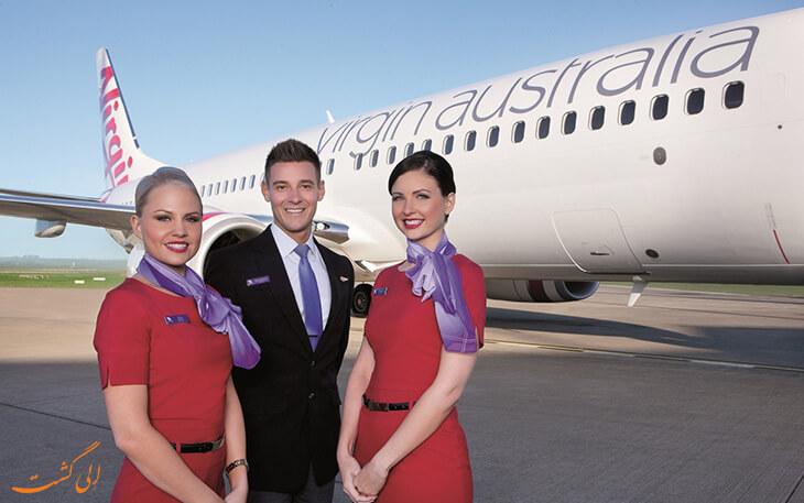 شرکت هواپیمایی برتر