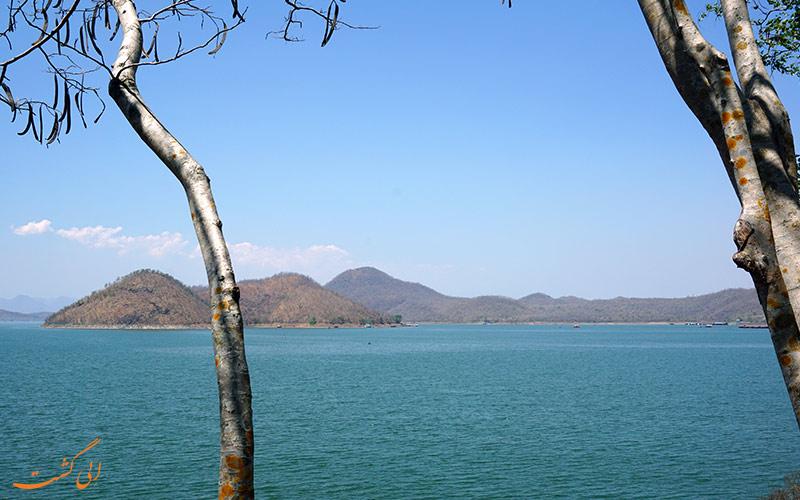 دریاچه کامرون