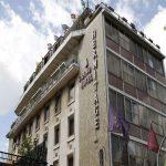 معرفی هتل ۴ ستاره گرند هرمیتاژ در رم