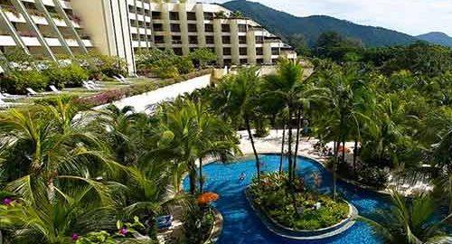 PARKROYAL Penang Resort- eligasht.com