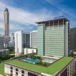 معرفی هتل ۵ ستاره پولمن بانکوک کینگ پاور در بانکوک