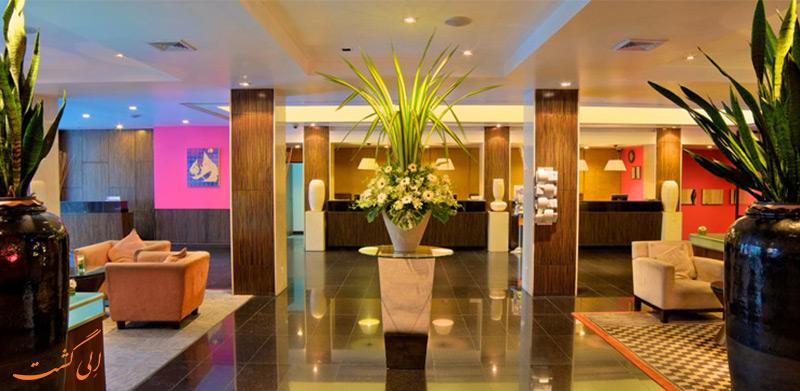 هتل مارول بانکوک