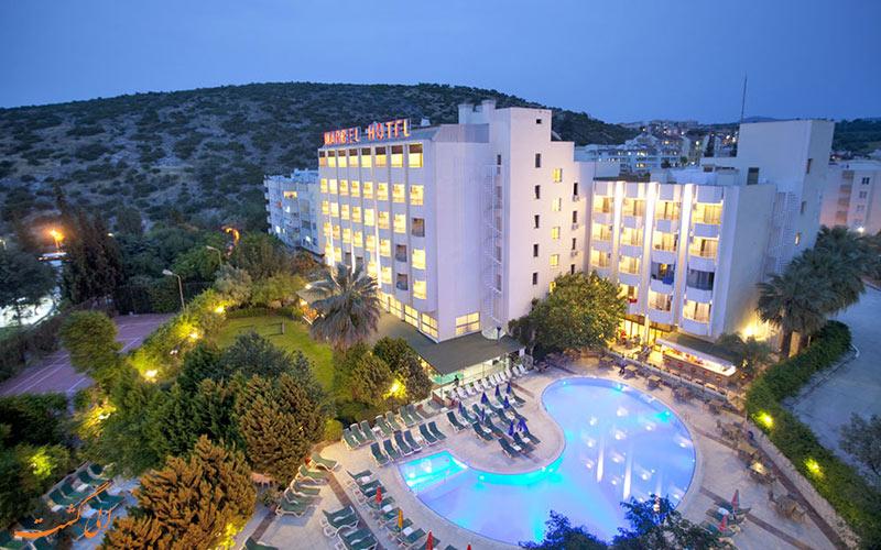 هتل ماربل کوش آداسی