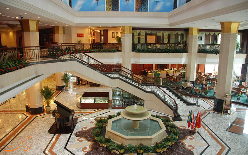 هتل پرایم پکن چین