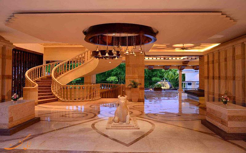 هتل ریزورت ریو