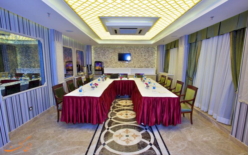هتل تکسیم استار استانبول | اتاق کنفرانس