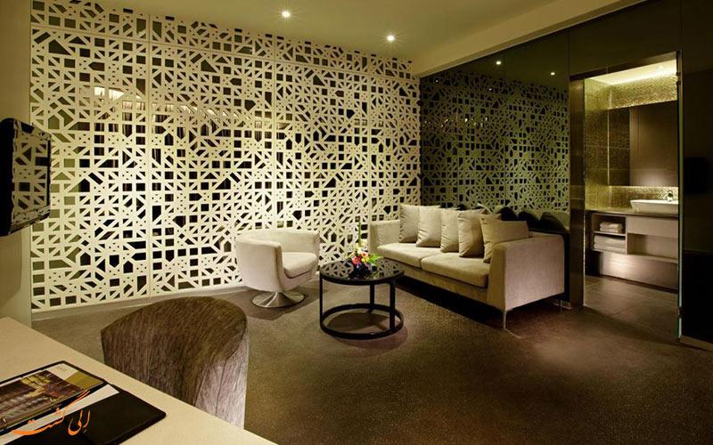هتل ویواتل در کوالالامپور