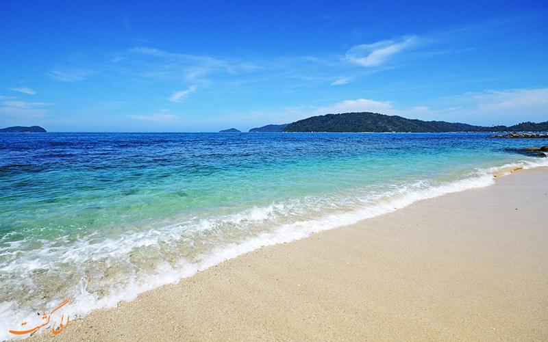 ساحلی در مالزی