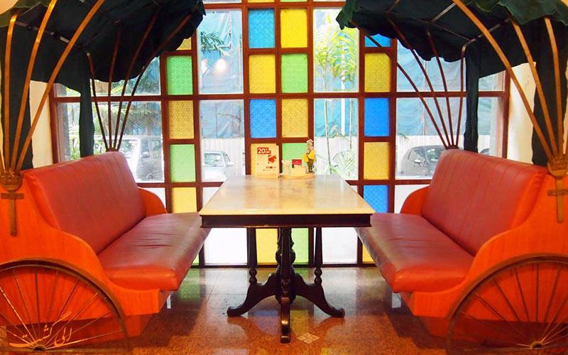 معرفی هتل رویال سنگاپور