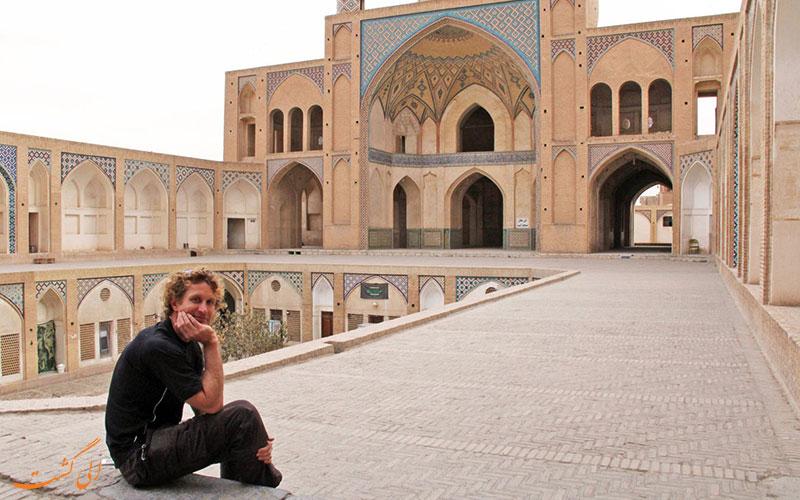 توریستی در ایران