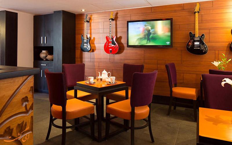 هتل هارد راک گوا | رستوران