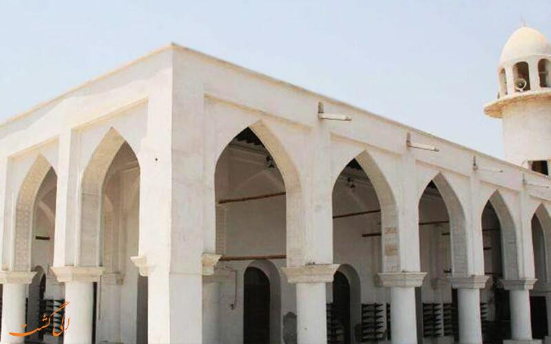 مسجد گله داری در بندرعباس