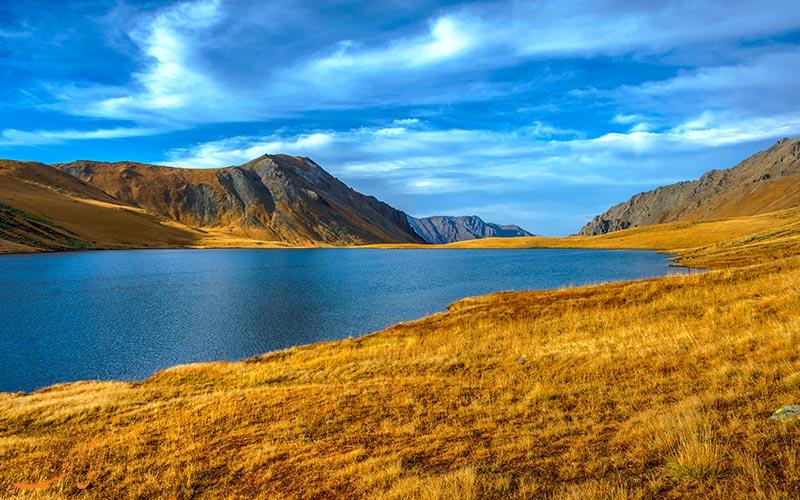 دریاچه بلک راک