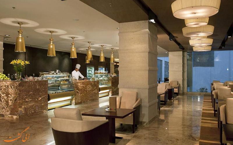 هتل ماریوت جیپور | رستوران