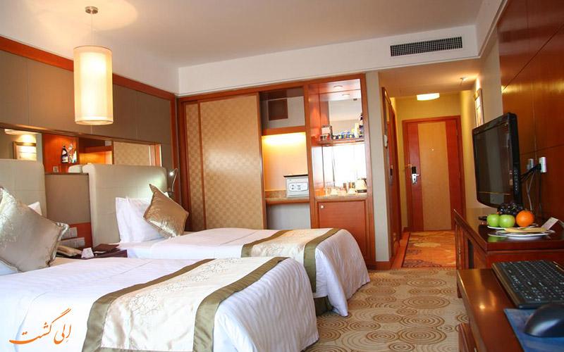 هتل پرایم پکن | نمونه اتاق 1