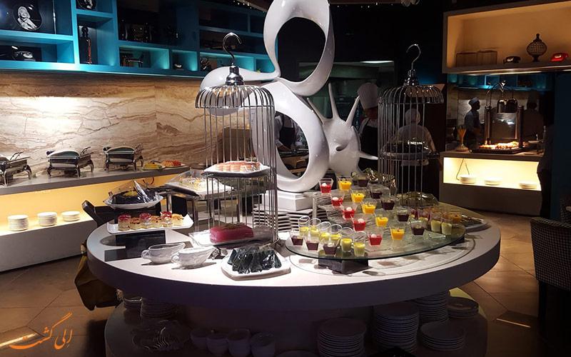 هتل ویواتل کوالالامپور | رتروکافه