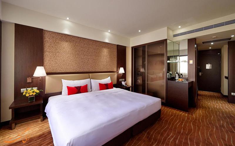 هتل سان ورد داینستی | نمونه اتاق 1