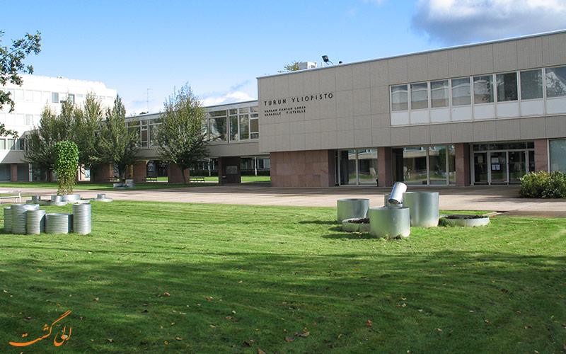 دانشگاه تورکو