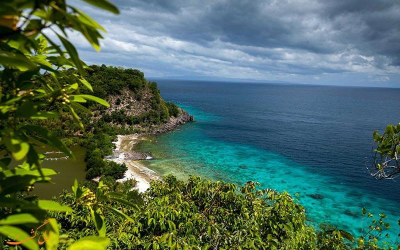 سواحل فیلیپین
