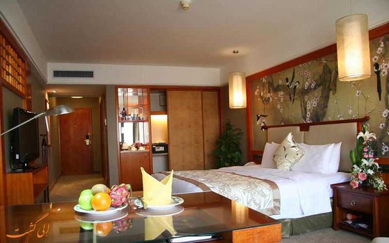 هتل پرایم پکن | نمونه اتاق 2