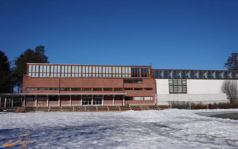 دانشگاه ییواسکیلا