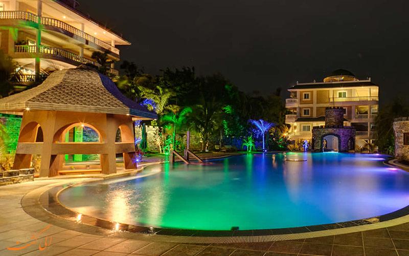 هتلی در فیلیپین