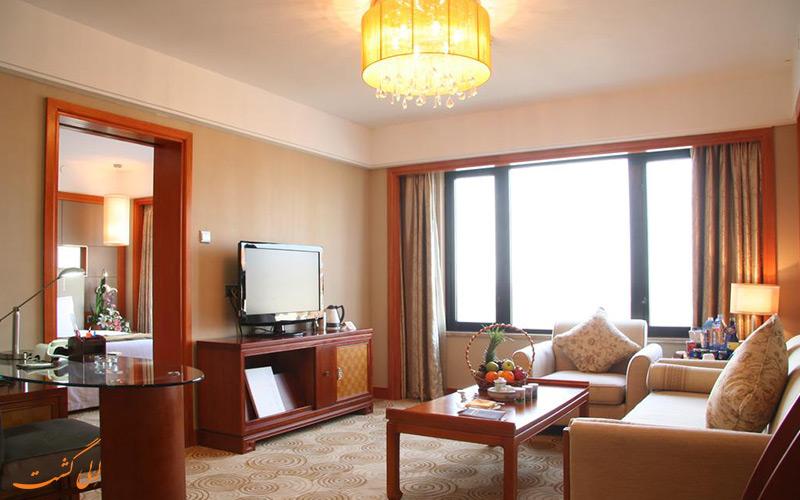هتل پرایم پکن | نمونه اتاق 3