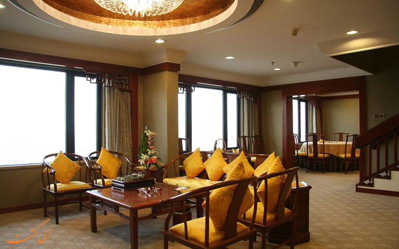 هتل پرایم در پکن
