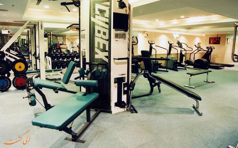 هتل سان ورد داینستی | باشگاه