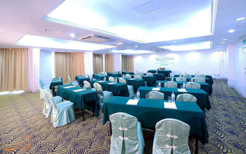 هتل بلا ویستا اکسپرس لنکاوی | اتاق کنفرانس