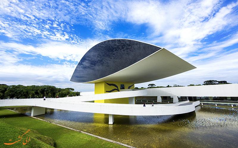 کوریتیبا، برزیل