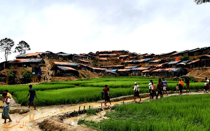 سفر به بنگلادش