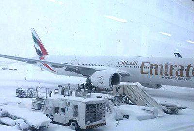 آخرین وضعیت پروازها در فرودگاه های تهران
