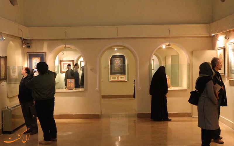 شروط عکاسی در موزه ها