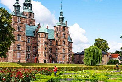 هزینه سفر به کپنهاگ