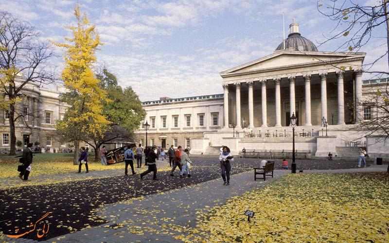 کالج دانشگاهی لندن