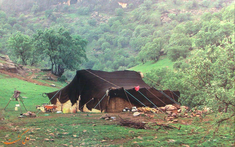 چادر عشایری